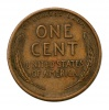 USA Lincoln 1 Cent 1909
